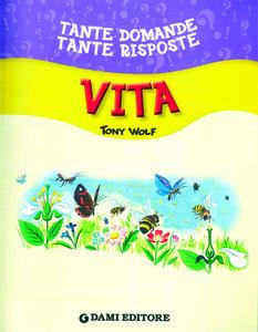 Foto Cover di Vita. Con adesivi, Libro di AA.VV edito da Dami Editore 2