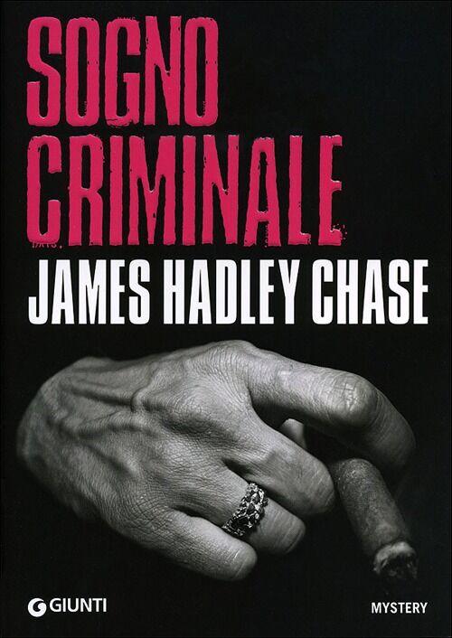 Sogno criminale