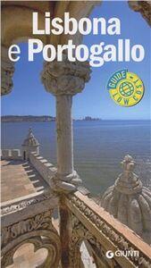Libro Lisbona e Portogallo Riccardo Jannello , Gianluca Miraglia