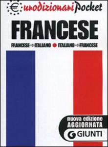 Libro Francese. Italiano-francese, francese-italiano