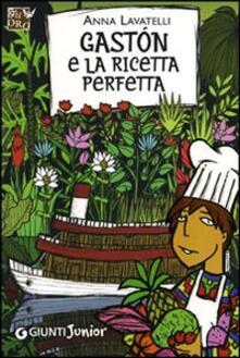 Mercatinidinataletorino.it Gastón e la ricetta perfetta Image