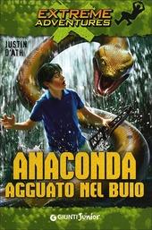 Anaconda. Agguato al buio