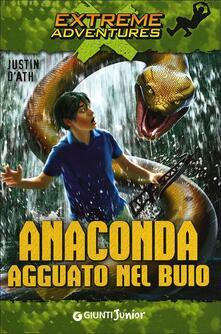 Osteriacasadimare.it Anaconda. Agguato al buio Image