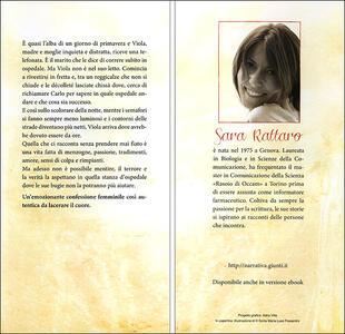 Un uso qualunque di te - Sara Rattaro - ebook - 3
