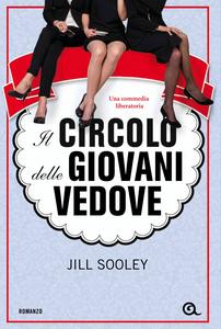 Ebook circolo delle giovani vedove Sooley, Jill