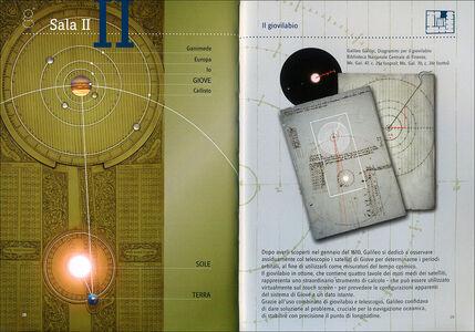 Libro Museo Galileo. Sezione interattiva. Galileo e la misura del tempo  1