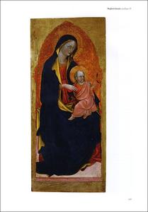 Libro Bagliori dorati. Il Gotico Internazionale a Firenze 1375-1440. Catalogo della mostra (Firenze, 19 giugno-4 novembre 2012)  3