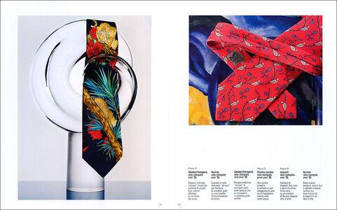 Libro Le cravatte impossibili del professore. La donazione Marzili alla galleria del costume di Firenze  1