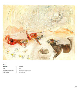 Libro Matta. Un surrealista a Roma. Catalogo della mostra (Roma, 16 marzo-20 maggio 2012)  1