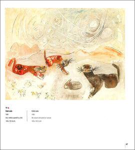 Libro Matta. Un surrealista a Roma. Catalogo della mostra (Roma, 16 marzo-20 maggio 2012)  2