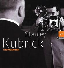 Stanley Kubrick photographer. Ediz. illustrata.pdf