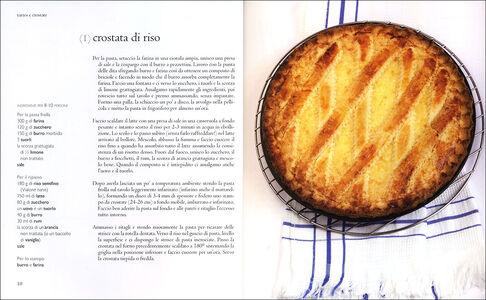 Foto Cover di Torte e crostate, Libro di Annalisa Barbagli,Stefania A. Barzini, edito da Giunti Editore 1