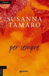 Libro Per sempre Susanna Tamaro