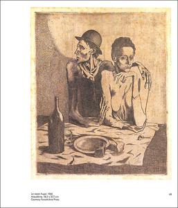 Libro Picasso e Vollard. Il genio e il mercante. Catalogo della mostra (Venezia, 6 aprile-8 luglio 2012)  1