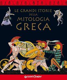 Promoartpalermo.it Le grandi storie della mitologia greca Image