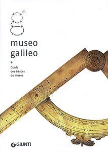 Libro Museo Galileo. Guide des trésors du musée  0