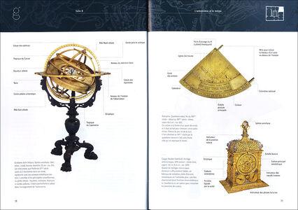 Libro Museo Galileo. Guide des trésors du musée  1