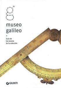 Foto Cover di Museo Galileo. Guía de los tesoros de la colección, Libro di  edito da Giunti Editore 0