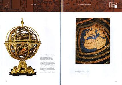 Foto Cover di Museo Galileo. Guía de los tesoros de la colección, Libro di  edito da Giunti Editore 1