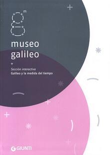 Promoartpalermo.it Museo Galileo. Sección interactiva. Galileo y la medida del tiempo Image