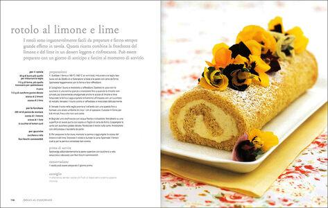 Libro Fantastic cakes Mich Turner , Janine Hosegood 1
