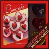 Lovecake. Le migliori ricette di cupcake, muffin e dolcetti. Con gadget