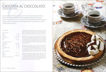 Foto Cover di Cioccolato passione italiana. 100 anni di storie e ricette, Libro di Roberta Deiana, edito da Giunti Editore 1