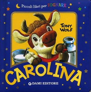 Libro Carolina Anna Casalis