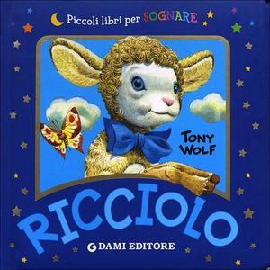 Libro Ricciolo Anna Casalis