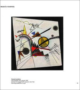Foto Cover di Wassily Kandinsky dalla Russia all'Europa. Catalogo della mostra (Pisa, 13 ottobre 2012-3 febbraio 2013), Libro di  edito da Giunti Editore 1