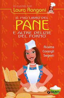 Antondemarirreguera.es Il mio libro del pane e altre delizie del forno. Ricette, consigli, segreti Image
