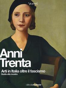Listadelpopolo.it Anni Trenta. Ediz. illustrata Image