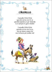 Libro Le più belle filastrocche Anna Casalis , Tony Wolf 1