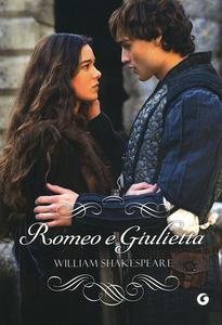 Libro Romeo e Giulietta William Shakespeare