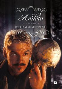 Foto Cover di Amleto, Libro di William Shakespeare, edito da Giunti Editore