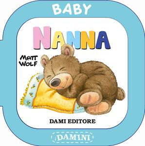 Libro Nanna Anna Casalis 0
