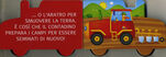 Foto Cover di Trattore, Libro di Silvia D'Achille,Vinicio Salvini, edito da Giunti Kids 1