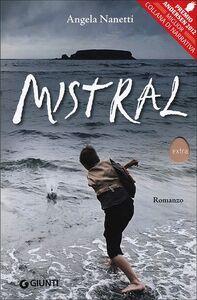 Libro Mistral Angela Nanetti