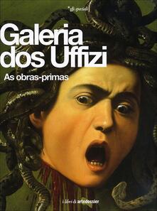 Chievoveronavalpo.it Galeria dos Uffizi. As obras-primas Image