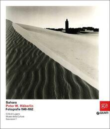 Sahara. Peter W. Häberlin. Fotografie 1949-1952.pdf