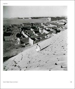 Libro Sahara. Peter W. Häberlin. Fotografie 1949-1952  1