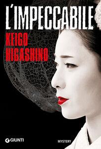 Libro L' impeccabile Keigo Higashino