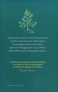Il grande albero tamaro susanna ebook epub ibs for Susanna tamaro il tuo sguardo illumina il mondo