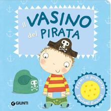 Daddyswing.es Il vasino del pirata. Ediz. illustrata Image