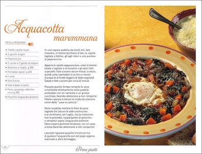 Libro Ricette della cucina toscana. La buona tradizione familiare: i sapori di ieri, i gusti di oggi Paolo Petroni 1
