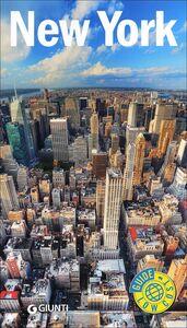 Foto Cover di New York, Libro di Alessandra Mattanza, edito da Giunti Editore