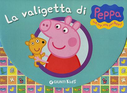 Libro La valigetta di Peppa Pig