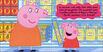 Foto Cover di La spesa. Peppa Pig. Hip hip urrà per Peppa!, Libro di Silvia D'Achille, edito da Giunti Kids 1