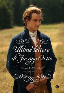 Writersfactory.it Ultime lettere di Jacopo Ortis Image