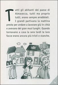 Libro Le magie della signora Mimisòl Annalisa Lay 1